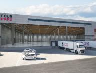 Logistik- und Gewerbepark Dietzenbach von FOUR PARX geht an Deka Immobilien