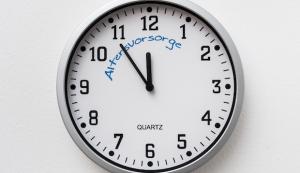 """Betriebsrentenstärkungsgesetz: """"Was lange währt, wird endlich gut"""""""