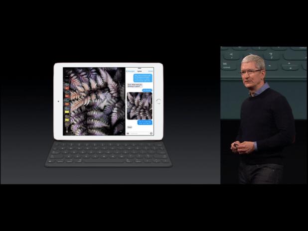 Jährlich findet die Apple-Entwicklerkonferenz für App Entwicklung statt. Apple Chef Tim Cook präsentiert hier meistens auch neue Hardware.