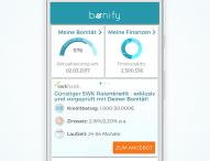 Führende FinTechs bündeln ihre Kräfte: Kooperation zwischen bonify & FINANZCHECK.de geht an den Start