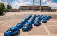 Renault elektrisiert Berlin