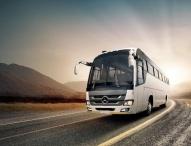Busse für Afrika: Daimler bringt zwei lokal gefertigte Mercedes-Benz Modelle für Kenia