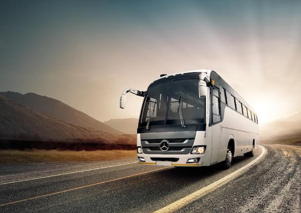 Photo of Busse für Afrika: Daimler bringt zwei lokal gefertigte Mercedes-Benz Modelle für Kenia