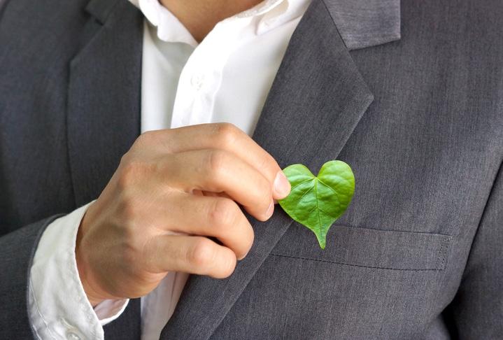 Bild von Konsum und Verwertung – einen Schritt auf die Umwelt zugehen