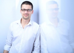 Giovanni Bruno ist Gründer und Geschäftsführer der fokus>digital GmbH