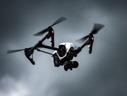 Drohnen werden zunehmend auch in der Berufswelt eingesetzt