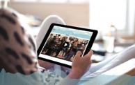 Das Gstaad Menuhin Festival feiert Digitalpremiere und launcht neues Videoportal