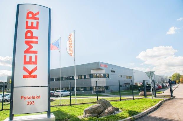 Photo of 25 Jahre in Tschechien: KEMPER baut internationale Fertigung aus