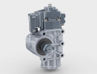Knorr-Bremse SteeringSystems löst tedrive Steering ab