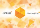 sunzinet ist Meet Magento Gold Partner