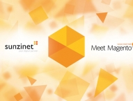 sunzinet ist Meet Magento Gold Partner