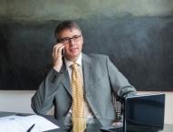 Risiko Geschäftsführung? Sicherheitsnetz für Manager