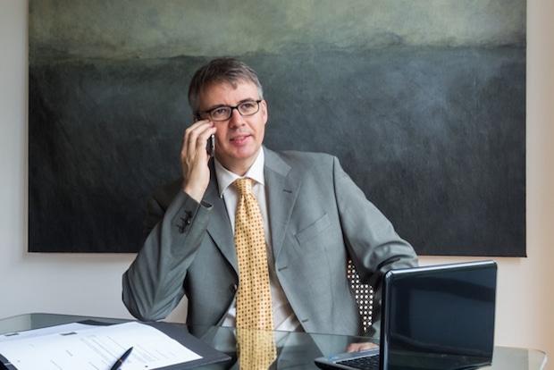 Photo of Risiko Geschäftsführung? Sicherheitsnetz für Manager