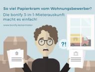 Berliner Startup vereinfacht Wohnungsbewerbungen und die Bewertung von Mietinteressenten