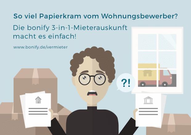 Photo of Berliner Startup vereinfacht Wohnungsbewerbungen und die Bewertung von Mietinteressenten