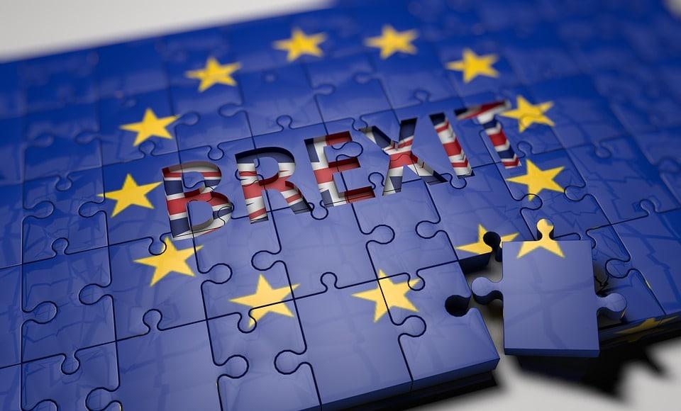 Bild von Brexit, regulatorisches Ungleichgewicht und digitale Anforderungen halten die Finanzbranche in Atem