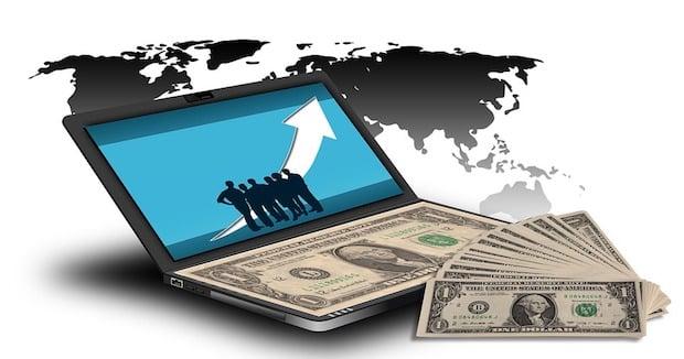 Photo of Bargeldlose Volkswirtschaften: In diesen Ländern spielt das Bargeld keine Rolle mehr