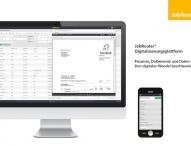 JobRouter® geht digitale Transformation an