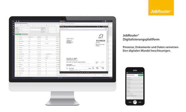 Photo of JobRouter® geht digitale Transformation an