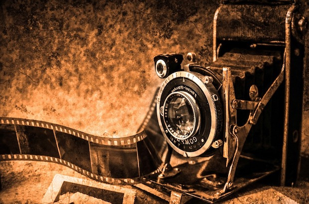 Bild von Mit VHS-Digitalisierung Aufnahmen vor ihrem Verfall bewahren