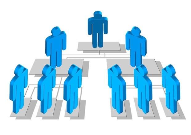 Photo of Flache Hierarchien sorgen für mehr Innovationen