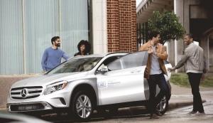car2go verzeichnet Rekordentwicklung in Nordamerika