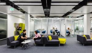 Neue Möglichkeiten durch flexible Arbeitswelten