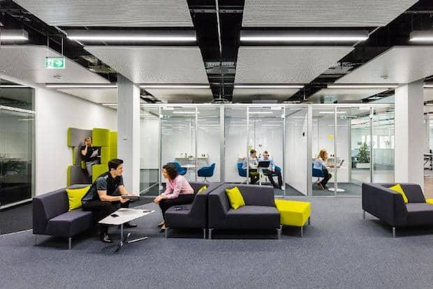 Photo of Neue Möglichkeiten durch flexible Arbeitswelten