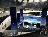 Aufsehen erregende Fahrzeug-Neuheiten und innovative Veranstaltungsformate vom Erfinder des Automobils