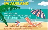 Neue Studie: Europa im Urlaub