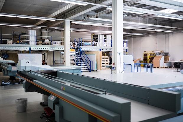 Photo of Leistungssteigerung durch Standortwechsel: Posterlounge bezieht neuen Firmensitz
