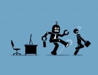 Digitalisierter Arbeitsmarkt – bin ich bald meinen Job los?!