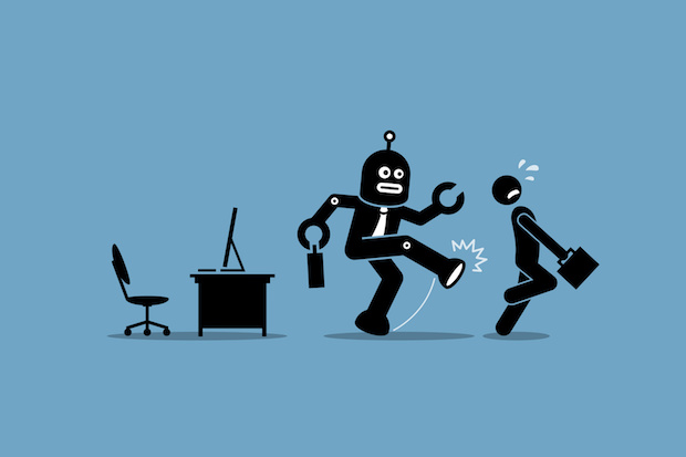 Photo of Digitalisierter Arbeitsmarkt – bin ich bald meinen Job los?!