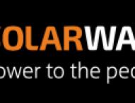 SOLARWATT erweitert seinen Vertrieb