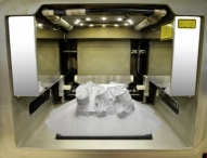 Neu aus dem 3D-Drucker: erstes Lkw-Ersatzteil aus Metall