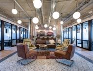 Mindspace eröffnen ersten Standort in London