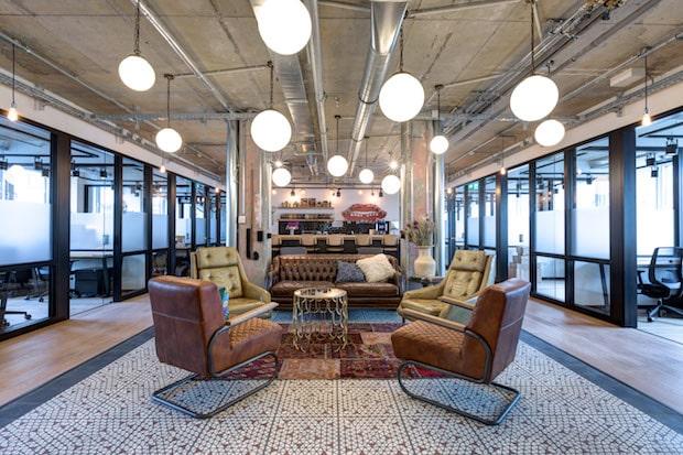 Photo of Mindspace eröffnen ersten Standort in London