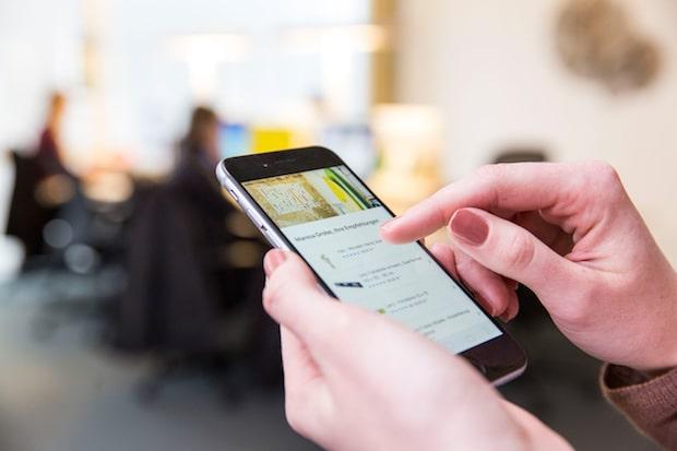 Photo of Shopping-Apps haben Nachholbedarf – aktuelle Studie von connox.de