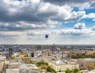 Berlin wird zu einem der wichtigsten Hightech Standorte Europas