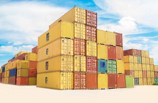 Bild von Xeneta: Erholung des Containermarkts in Sicht – aber für wie lange?