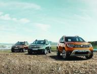 Dacia präsentiert neuen Duster auf der IAA