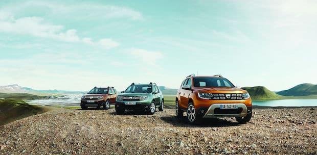 Photo of Dacia präsentiert neuen Duster auf der IAA