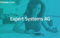 Weitere erfolgreiche Finanzierung für ProvenExpert.com: Berliner Startup Expert Systems wandelt in AG um