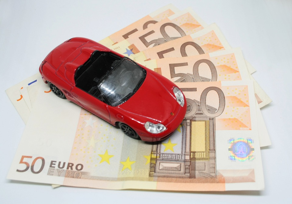Photo of FRIDAY bietet erste Autoversicherung mit kilometergenauer Abrechnung