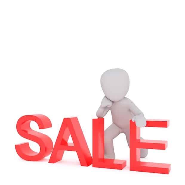 Bild von Online-Sale: Rund 70 Prozent aller Schnäppchen sind überteuert!