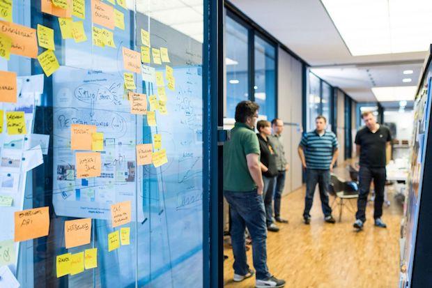 Photo of Nachholbedarf für Unternehmen bei Umsetzung von New Work