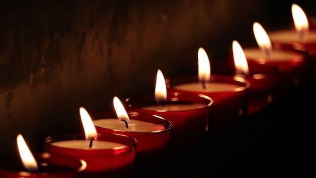 Bild von Die Bestattung: Ratgeber bei einem Todesfall