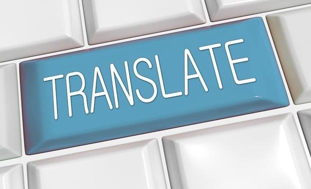 Photo of Per E-Learning staatlich geprüfter Übersetzer werden: Online-Infoabend am 24. August 2017