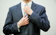 Mit dem Hemdkragen steht und fällt der Business-Look