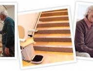Der Treppenlift – ein komfortables Hilfsmittel